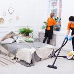 Teknolojiyi kullanan İstanbul temizlik firması