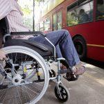 Engellilere ulaşımda sağlanan kolaylık ve indirim hakları