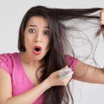 Saç dökülmesine karşı doğal Binox şampuan