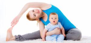 Doğum sonrası kilo verme