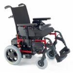 İyi Bir Akülü Tekerlekli Sandalye Nasıl Seçilir?