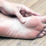 Ayaklarınızda oluşan nasırlar için evde uygulayabileceğiniz yöntemler