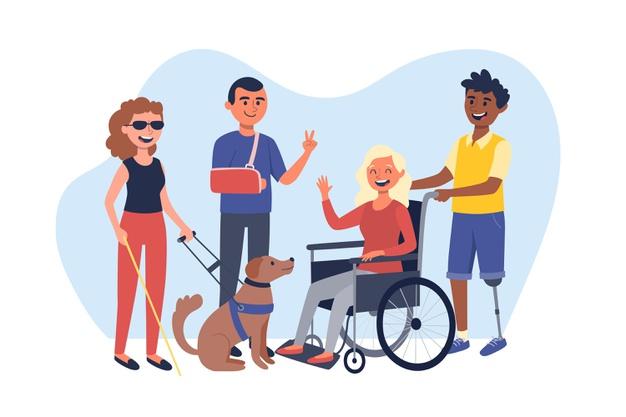 Sosyal Yaşamda Engelliler Hangi Sorunlarla Karşılaşmaktadır?