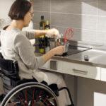 Engelliler İçin Mutfak ve Banyo Yenileme